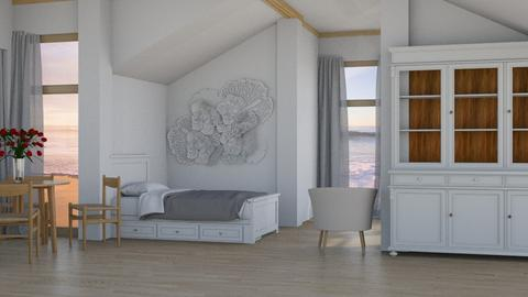 Decorated Remake - Bedroom  - by SaraL4472