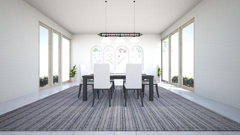 Dining room - Dining room  - by TH2007