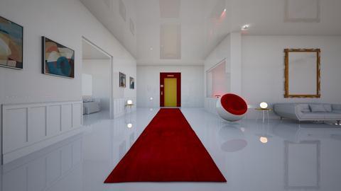 Hotel RSB - Modern - by Elenny