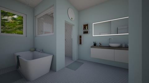 bath - Bathroom  - by mesmith3