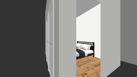 S room - by OJB