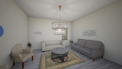 peightons design - Living room - by s705158