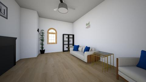 The Formal Living Room - Vintage - Living room  - by shayden