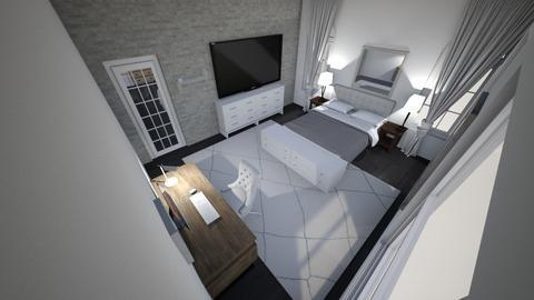 Bedroom - Modern - Bedroom - by junianarevilla