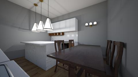 kitchen  - Kitchen  - by kklkkk