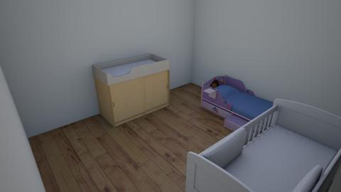 b - Kids room  - by ofirogd230278