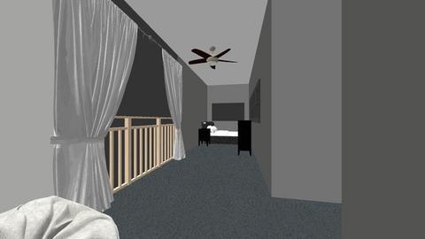 Kid Bedroom - Kids room  - by MArenaud22