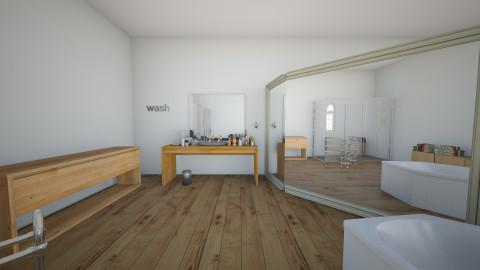 testekkss - Bathroom - by Araujo