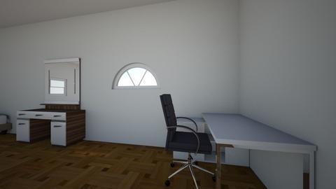 dream room - Modern - Bedroom  - by bb580
