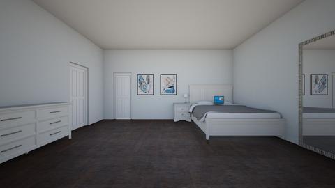 karlis room - Bedroom  - by sjones23
