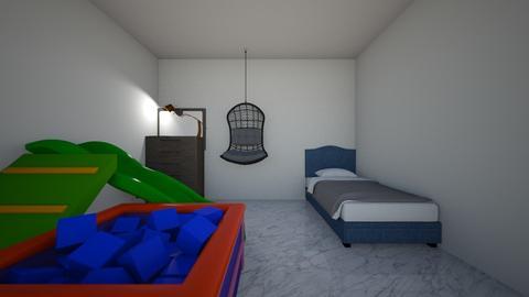 ultamet play room  - Modern - by KokoPup13