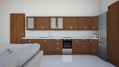 kitchen - Kitchen  - by nikolin_