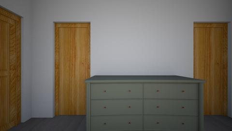bedroom  - Classic - Bedroom  - by 168322