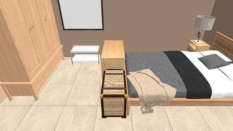 00001 - Bedroom  - by im_elias