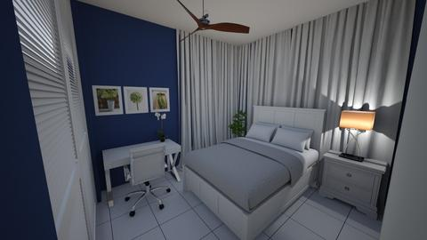 Guest Room - by emmanuelmanny