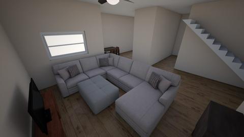 Living Room - Living room  - by mrequalmc