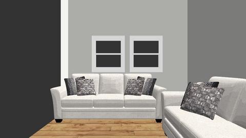 room 2 sofa - by ElliJ13