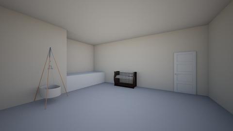 nursery 2 - Kids room  - by maytoll