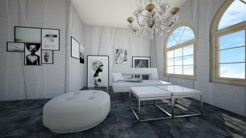 Gallery - Living room - by Aliiix