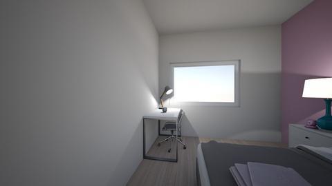 Casa Montevida - Living room  - by marisa F