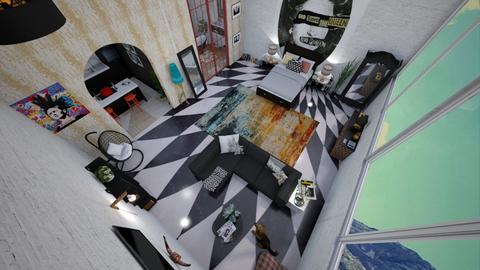 Punk Heaven Studio - by g4bst0ck