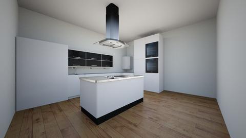 kuzhina teta xhev - Kitchen  - by Dritart_0601