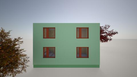 72  87 m2 - by Earvette