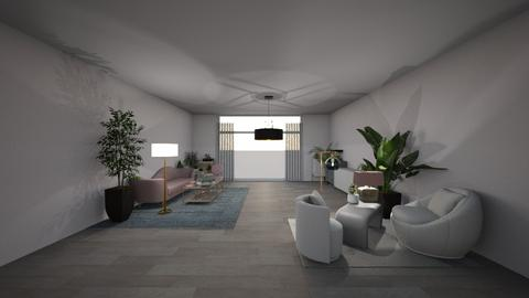 phong - Modern - Living room  - by giathao09