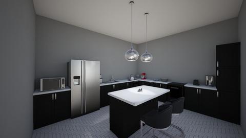 kitchen1 - by carcar2002