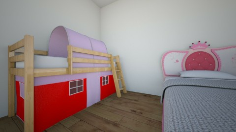 jay room delete later - Classic - Kids room  - by Hailey Searle