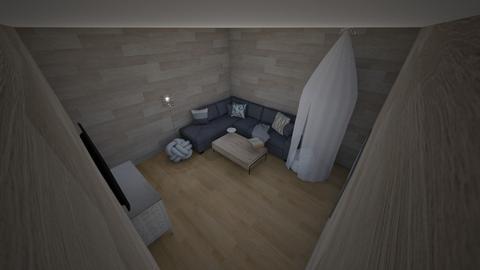 Niomi - Classic - Living room  - by ShadowBunny2222