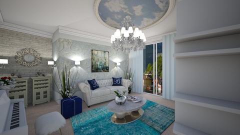 Romantic Apartament - by loredanamateiu