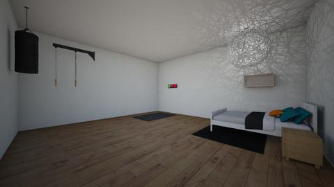 morden house louisa - Modern - by hannahelise1 and louisebelle