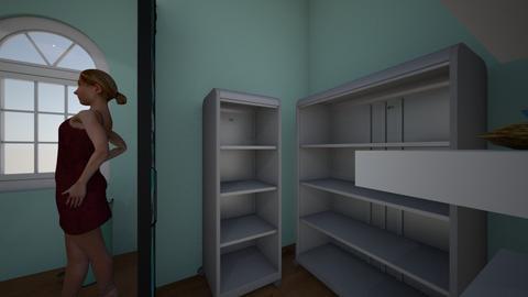 bk room kiten - Kitchen  - by bergsiekergirls