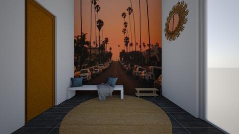 Entrance Summer - by hannahelise