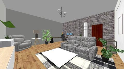 Rolfy design - Modern - Bedroom  - by Rolfy W
