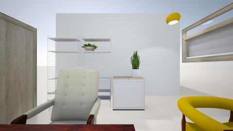 o2 - Modern - Office  - by dani20212021