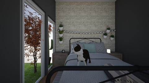 Room - by Zeldathedoge