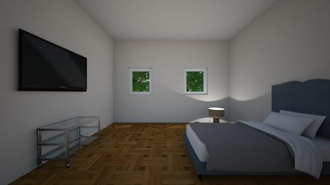 The mini living room - Modern - Living room  - by marcusb29598