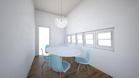Alex 1st Floor - by West Palm Beach Studio