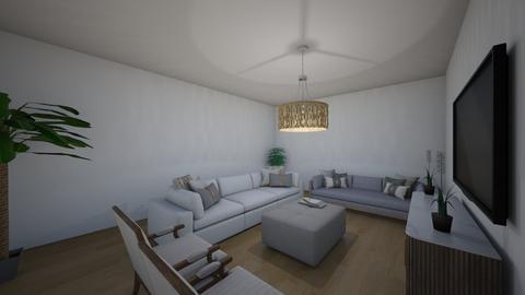 Living room - Living room  - by JKGaidu