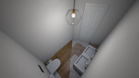 inrichten - Bathroom - by ANGELOTUMMINO