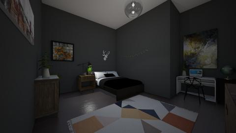 rooms - Classic - Bedroom  - by ghhvghgvhvgvhvb