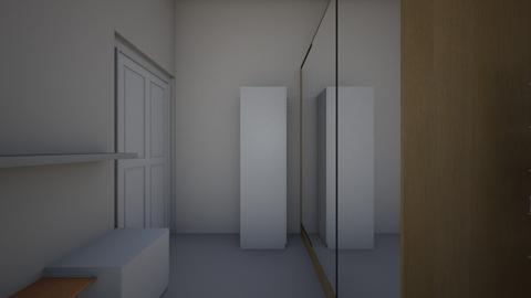bedroom - by GraceNeal1