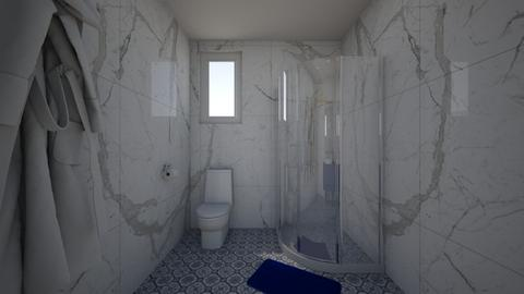 bath_par3 - Bathroom - by annanas27
