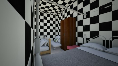 Amariaunajasper house - Eclectic - Office  - by Amariauna Jasper