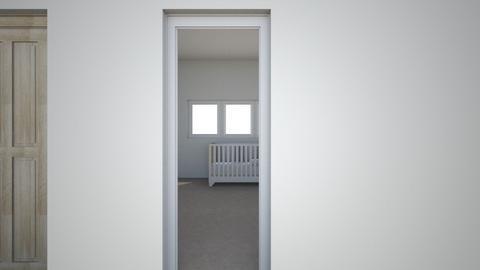 Nursery - Kids room  - by sterf