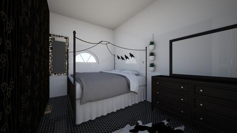 Studio Apartment - by SMITHFACS