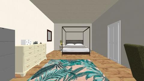 Cool House - Modern - by Musebutt