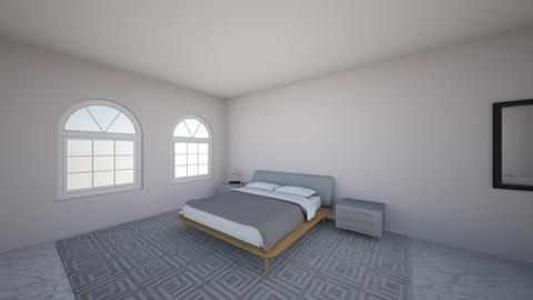 fash int - Bedroom  - by MadisonDraser